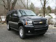 2010 Chevrolet 2010 - Chevrolet Suburban